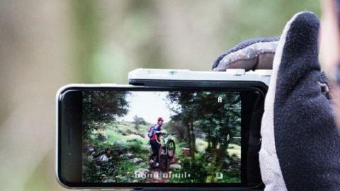 ترفندهای عکاسی با آیفون که شما را ۱۰ سال جوان تر می کند!