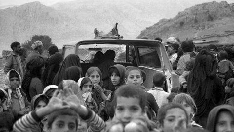 مصاحبه سردبیر با خانم مریم کاظم زاده؛ عکاس و خبرنگار جبهه و جنگ