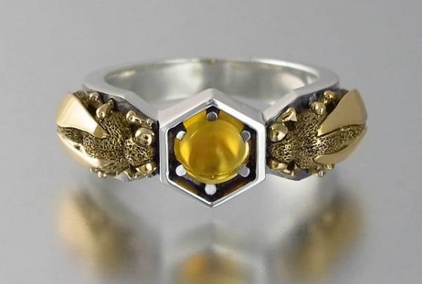 جواهرات درخشنده (2)