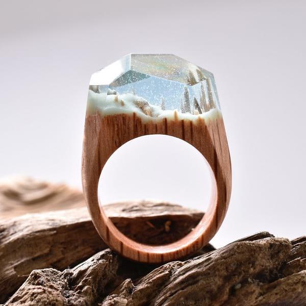 حلقه انگشتر (2)
