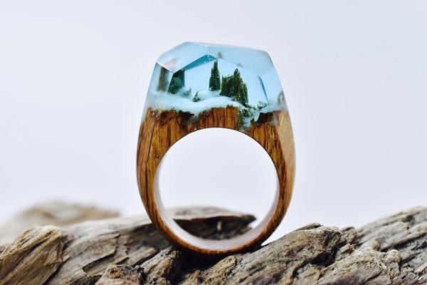 حلقه انگشتر (6)