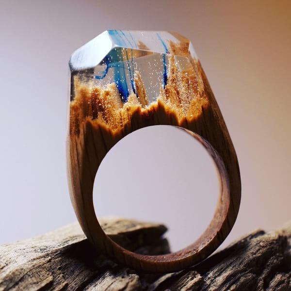 حلقه انگشتر (7)