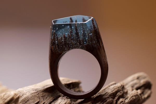 حلقه انگشتر (8)