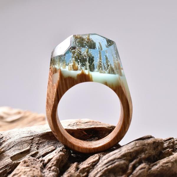 حلقه انگشتر (9)