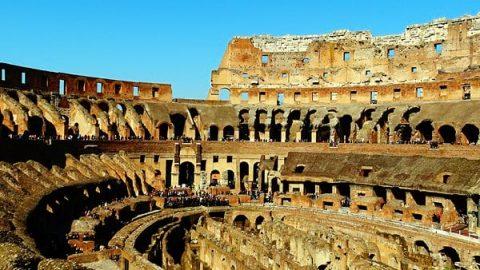 شگفتی های دنیای باستان!