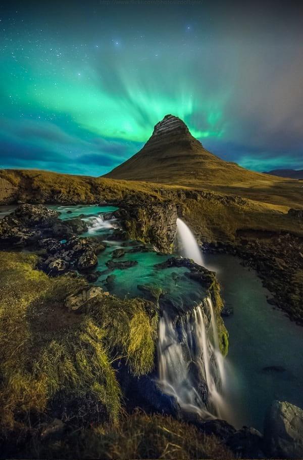 رنگی ترین مکان های دنیا (11)