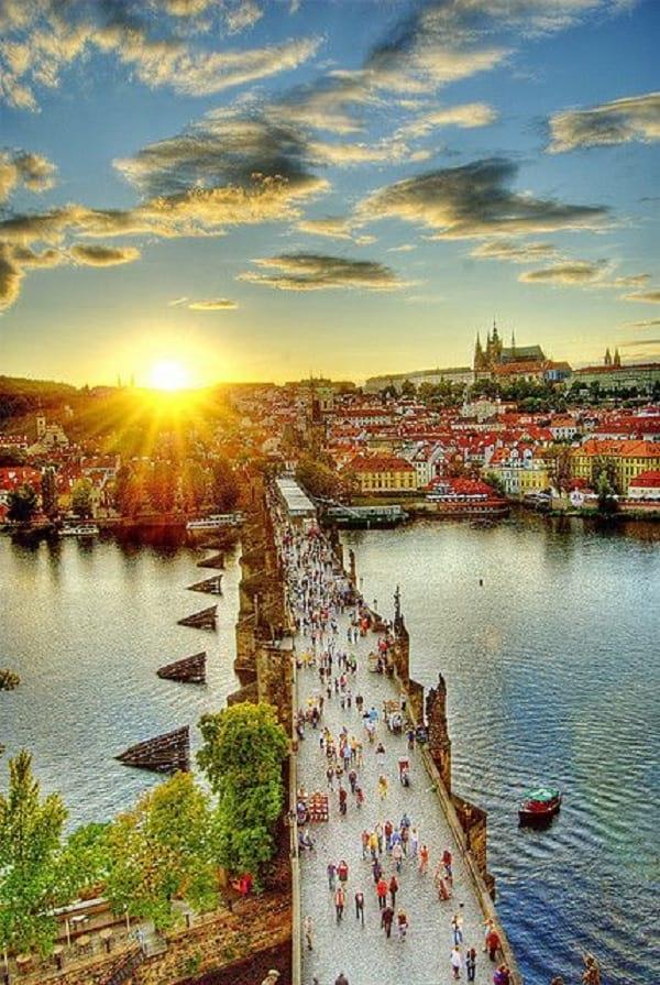رنگی ترین مکان های دنیا (6)