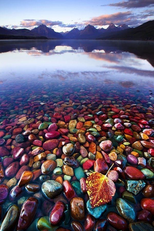 رنگی ترین مکان های دنیا (9)