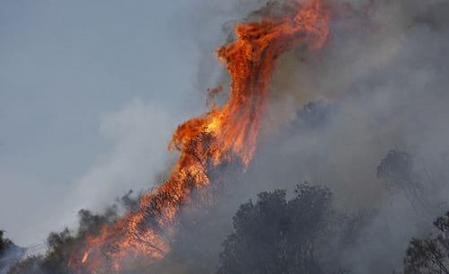 زیبایی آتش سوزی (10)