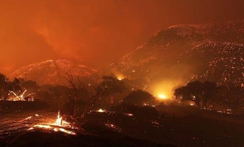 زیبایی آتش سوزی (15)