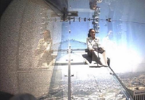 سرسره شیشه ای (2)