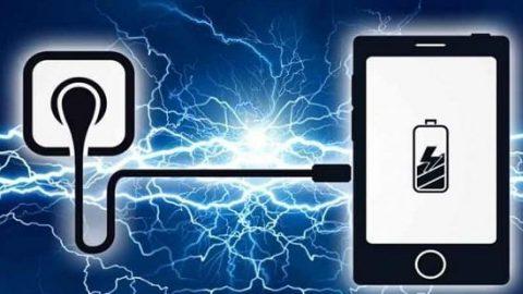 هرگز گوشی خود را ۱۰۰% شارژ نکنید!