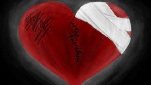 شکست عشقی را چطور درمان کنید؟ | رابطه های عاطفی