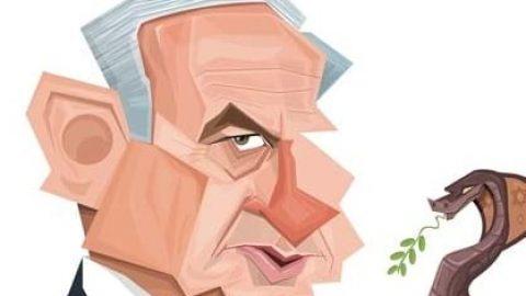اکران کاریکاتورهای ضدصهیونسیتی در تهران