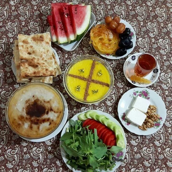 مسابقه عکاسی با موضوع ماه رمضان؛ عکس شماره 13