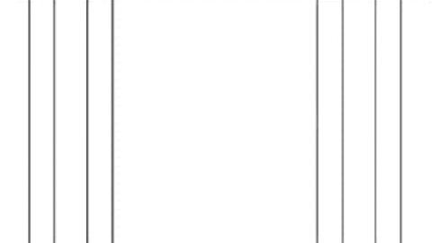 کاردستی قاب عکس مقوایی