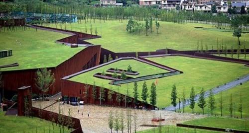 موزه خارق العاده (3)