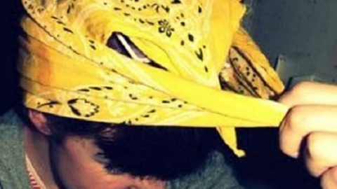 کلاه روسری (۲)