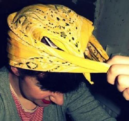 کلاه روسری2 (1)