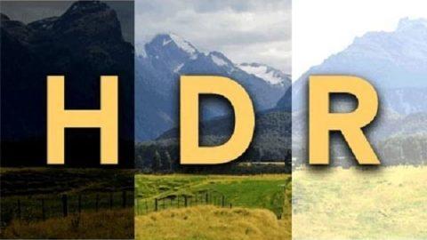HDR چیست و چه زمانی باید از آن استفاده کرد؟