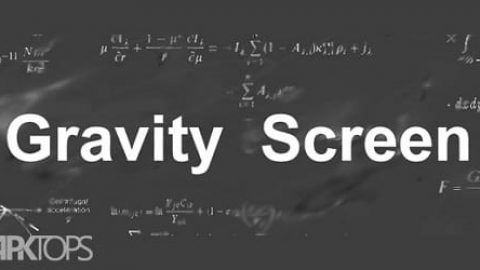 """روشن و خاموش کردن خودکار صفحه با""""Gravity Screen"""""""