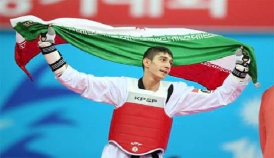 برنامه ورزشکاران در المپیک (13)