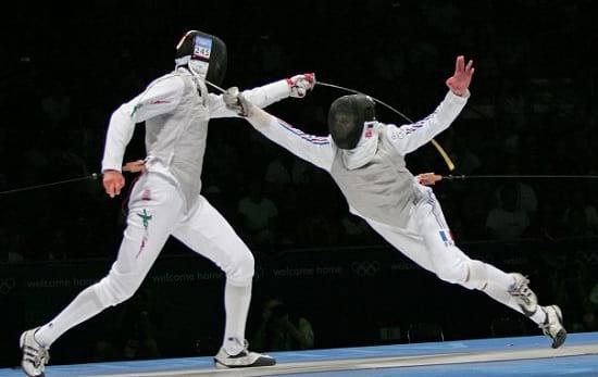 برنامه ورزشکاران در المپیک (3)