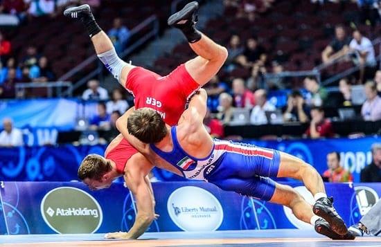 برنامه ورزشکاران در المپیک (5)