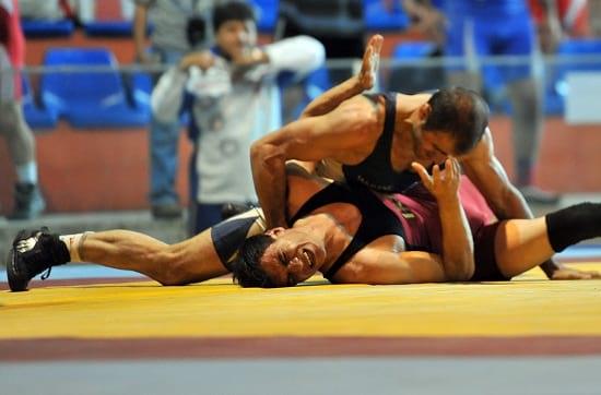 برنامه ورزشکاران در المپیک (6)