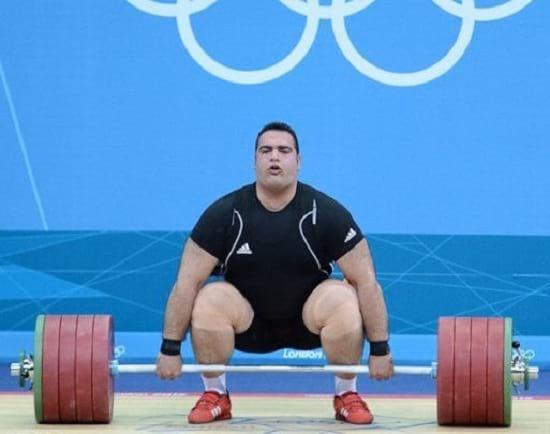 برنامه ورزشکاران در المپیک (8)