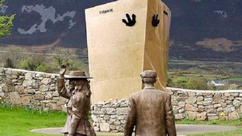 تایتانیک رویایی که به کابوس تبدیل شد!