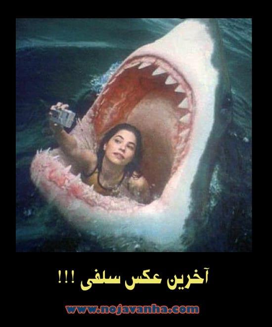 تصاویر طنز (2)