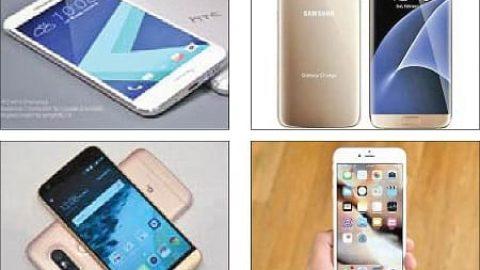 کدام گوشیها بهترین دوربین را دارند؟