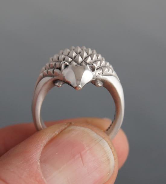 جواهر به شکل حیوان (8)