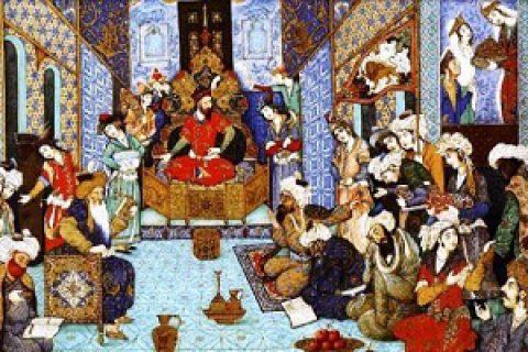 حکایتی از تاریخ بیهقی به نثر روان