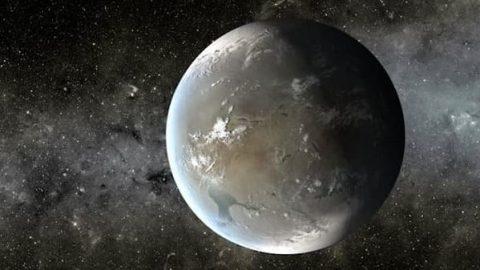 یک قدم بزرگ در جستجوی دوقلوی زمین