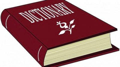 "دانلود کامل ترین دیکشنری ""Xung Le Dictionary"""