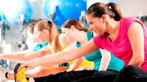 به فواید ورزش اعتقاد داشته باشید بیشتر سود میکنید!