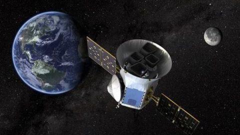 برنامه جدید ناسا برای پیدا کردن حیات در همین نزدیکی! (ویدئو)