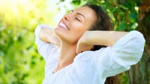 مراقبت از پوست در گرما