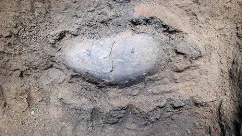 کشف یک ایرانی ۷۵۰۰ ساله دیگر ؛ در شازند