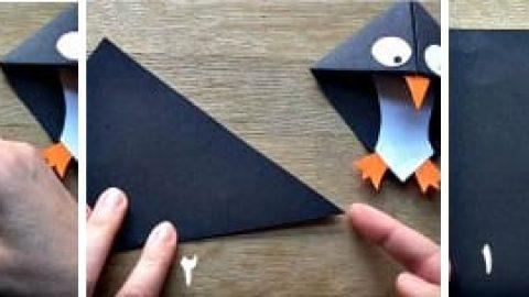 کاردستی گیره کاغذی