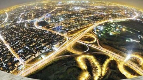 آلودگی نوری چقدر جدی است؟
