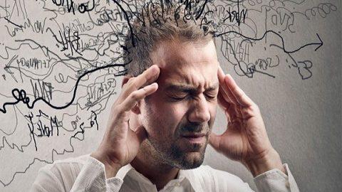 کنترل اضطراب با این عبارتهای جادویی!