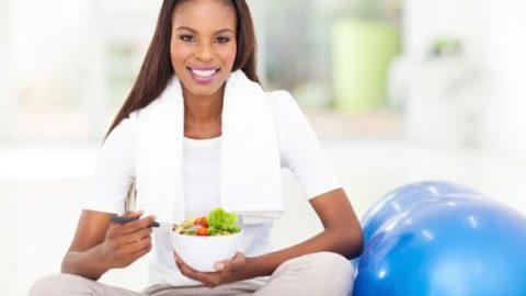 قبل و بعد از هر تمرین ورزشی، چه بخوریم؟