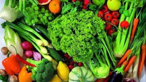 آیا میوه و سبزیجات لکهدار سالم نیستند؟