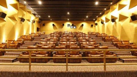 سینمایی که مثل خانه خودمان است!