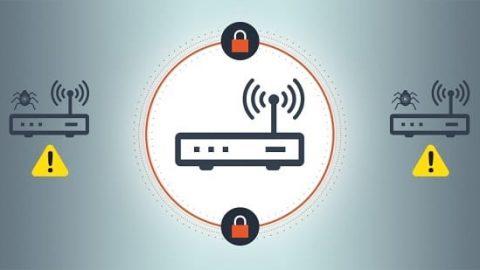 ۵ گام تا ایمن سازی شبکه بی سیم خانگی