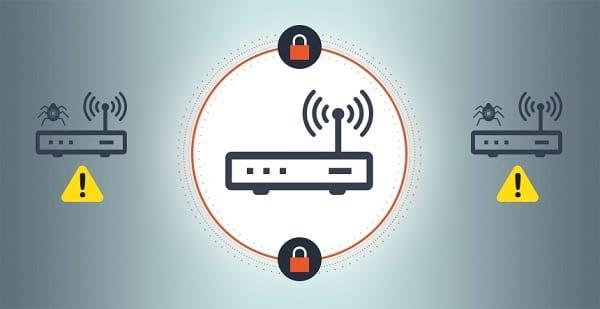 5 گام تا ایمن سازی شبکه بی سیم خانگی