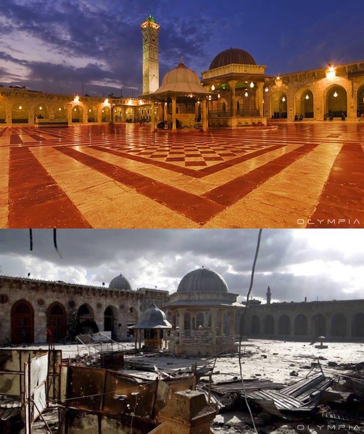 شهر حلب (1)